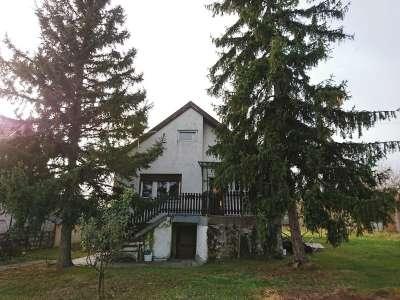Legyen az Ön otthona - felújítandó családi ház Révfülöpön