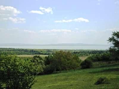 Csend, nyugalom, Balaton
