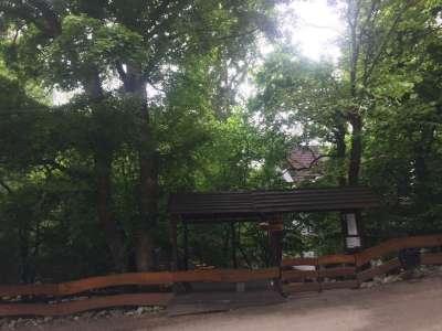 Kiadó vendéglátóipari egység - Balatonfüred (Balatonarács) / 15. kép