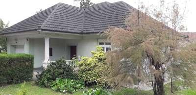 Belvárosi otthon- eladó családi ház BALATONFÜREDEN