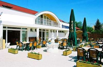 Eladó étterem, vendéglő, cukrászda - Zánka / 1. kép