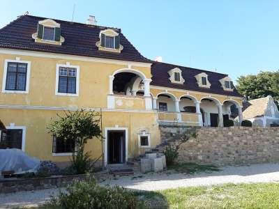 Eladó villa, kastély, kúria - Paloznak / 1. kép