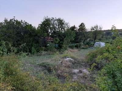 Eladó zártkert - Alsóörs / 14. kép