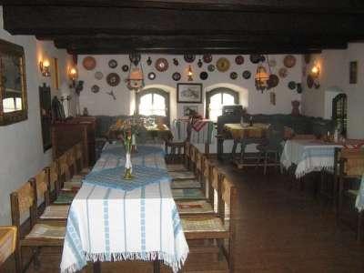 Eladó étterem, vendéglő, cukrászda - Balatonfüred / 1. kép