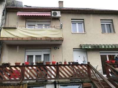 2 generációs családi ház Bánfalván