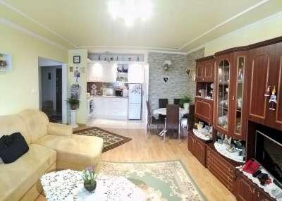 Sopron, Pihenőkereszt lakóparkban 60 m2-es, erkélyes lakás eladó.