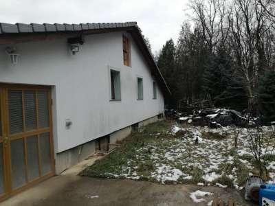 Neuberg dűlőn családi ház eladó
