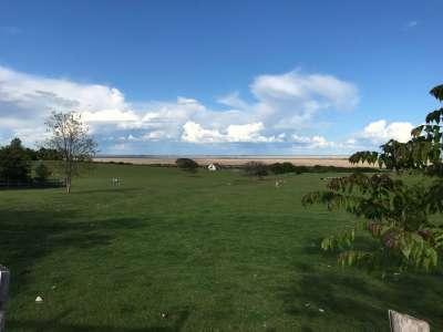 Örök panoráma a Fertő-tóra