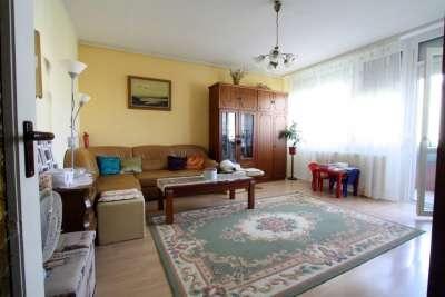 Sopron, Jereván ltp., 3. emelet