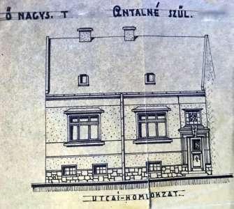 Eladó családi ház - Sopron (Belváros) / 6. kép