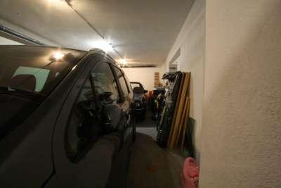 Eladó garázs - Sopron (Bánfalva) / 1. kép