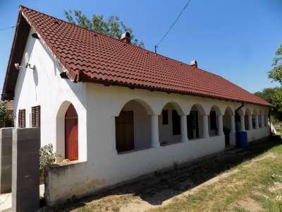Eladó családi ház - Nagytárkánypuszta (Csabrendek Külterület) / 1. kép