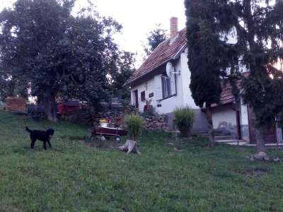Eladó zártkert - Sümegprága / 2. kép