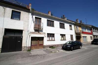 Eladó családi ház - Sopron (Belváros) / 1. kép