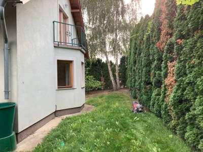 Kiadó családi ház - Sopron (Ágfalvi úti lakópark) / 1. kép