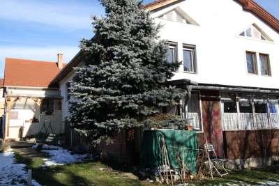 Eladó családi ház - Sopron (Belváros külső) / 1. kép