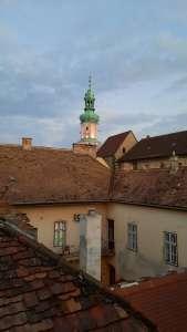 Kiadó téglalakás - Sopron (Belváros) / 1. kép