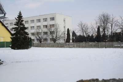 Kiadó iparterület - Sopron / 1. kép