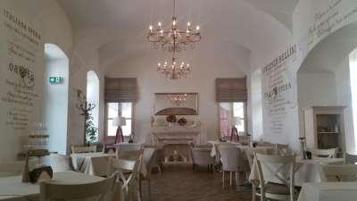 Olasz konyha - a város szívében!
