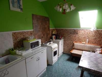 Eladó családi ház - Csorna / 10. kép