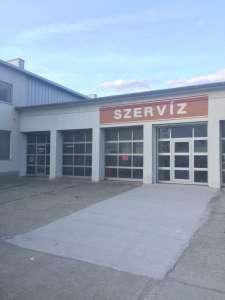 Kiadó üzlethelyiség - Sopron (Győri út) / 5. kép
