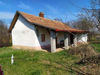 Eladó családi ház - Törökszentmiklós (Szakállas) / 1. kép