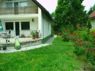 Reprezentatív családi ház a Szentendrei szigeten