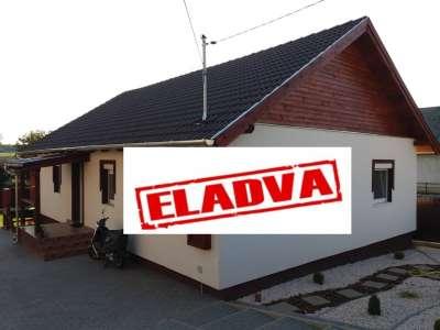 Eladó ikerház - Kartal / 1. kép