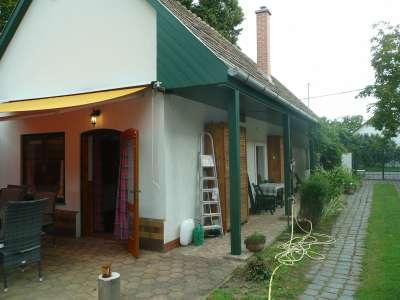 Eladó családi ház - Kisoroszi / 4. kép