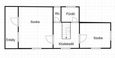 Eladó családi ház - Szada / 8. kép