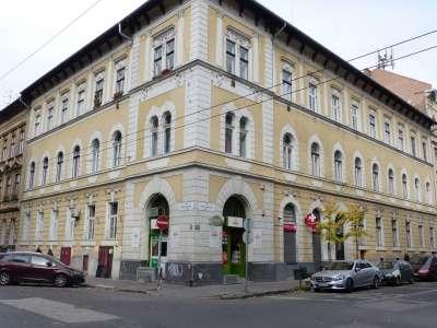 Kiadó iroda - Budapest VII. kerület / 14. kép