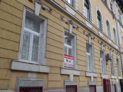 Kiadó iroda - Budapest VII. kerület / 15. kép
