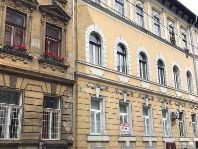 Kiadó iroda - Budapest VII. kerület / 1. kép