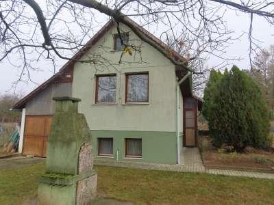 Eladó családi ház - Gödöllő (Boncsok) / 1. kép