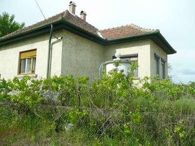 Eladó családi ház - Szigetmonostor / 1. kép
