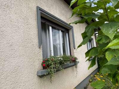 Eladó családi ház - Vecsés (Andrássy-telep) / 1. kép