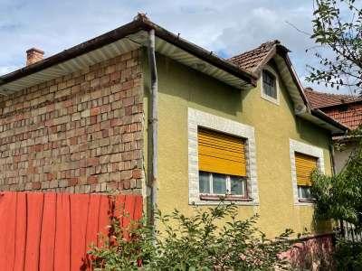 Eladó családi ház - Hévízgyörk / 1. kép