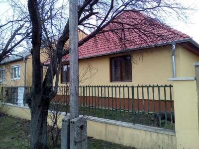 Győr-Szabadhegy klasszikus részén felújított családi ház eladó!