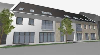 Győr-sziget városrészen új építésű lakások eladók!