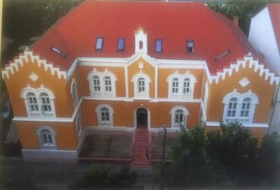 Kiadó telephely - Győr (Sziget) / 1. kép