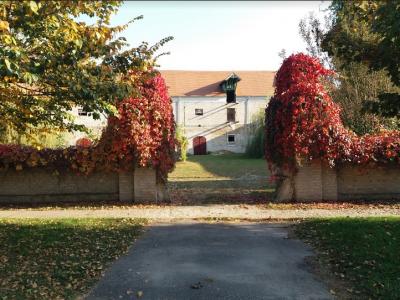 Eladó villa, kastély, kúria - Hédervár / 1. kép