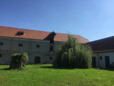 Eladó villa, kastély, kúria - Hédervár / 5. kép
