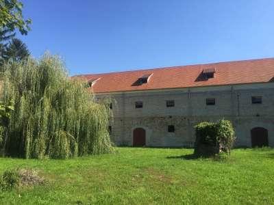 Eladó villa, kastély, kúria - Hédervár / 6. kép