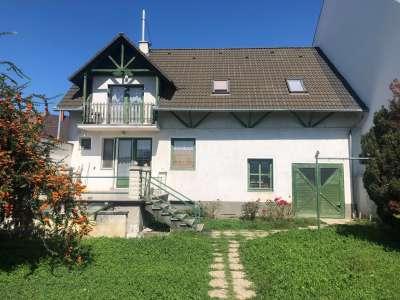 Eladó családi ház - Győr (Sziget) / 7. kép