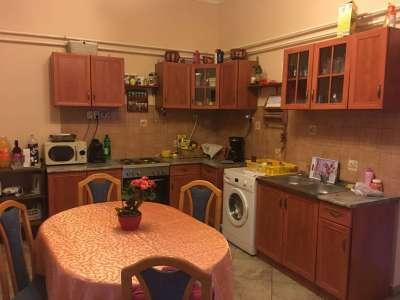 Mezőtúron amerikai-nappalis családi ház eladó