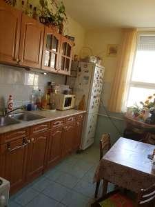 Mezőtúron 2 szobás társasházi lakás eladó