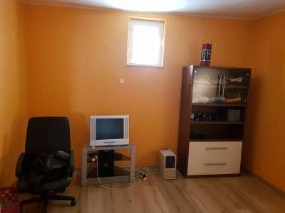 Mezőtúron 40 m2-s  földszintes társasházi lakás eladó
