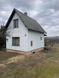 Eladó zártkert - Tata (Újhegy) / 1. kép