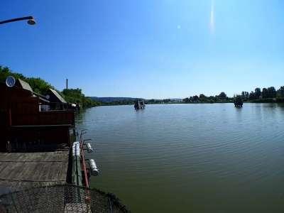 Eladó nyaraló - Tatabánya (Erőmű tó) / 1. kép