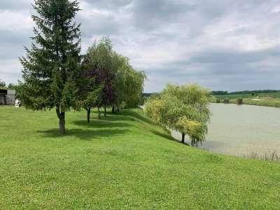 Eladó tó, halastó - Környe / 1. kép